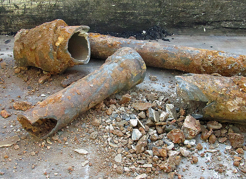 Blocked Drains North Shore