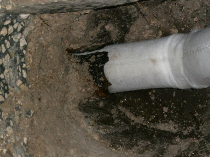 Pipe Lining in Chicago